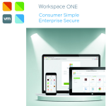 VMware launcht Workspace One