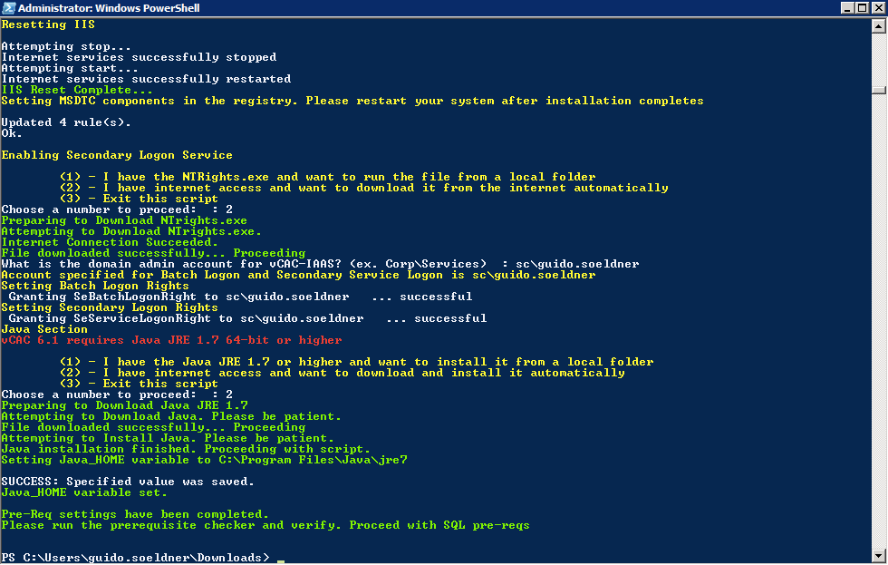 Chapter 4: Deploying vRealize Automation - Cloud Advisors