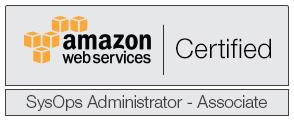 SysOps Administrator-Associate