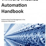 Online edition of our vRealize Automation 7 book will be available for free