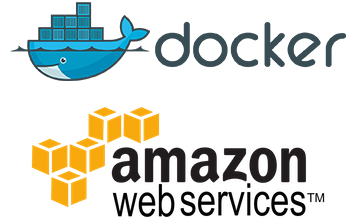 """Docker on AWS with ECS and ECR – Part 3 """"Working with ECR"""" - Cloud"""