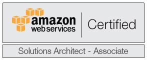 Solutions Architect-Associate