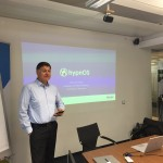 VMware User Group Meeting in Munich on 19th of September 2016