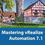"Out now! Our new book: ""Mastering vRealize Automation 7.1"" is now available in the Kindle Store…"