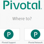 Pivotal Cloud Foundry: How to create an account and how to access pivotal services