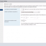Blog-Series: New Features in VMware vSphere 6.5 – Part 2