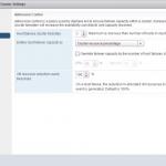 Neuerungen in vSphere 6.5 – Teil 1: HA Admission Control